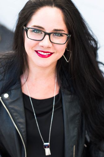 Amanda McIntyre